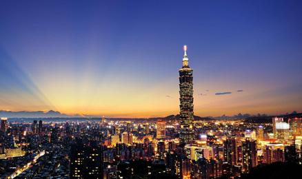 青岛旅行社台湾游